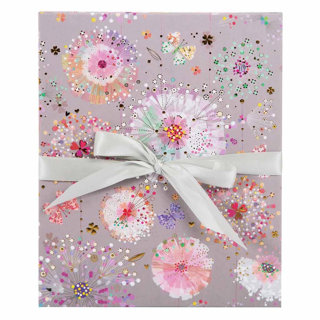 """Leporelo """"Primavera grey"""", 10 fotiek, 13x18 cm"""