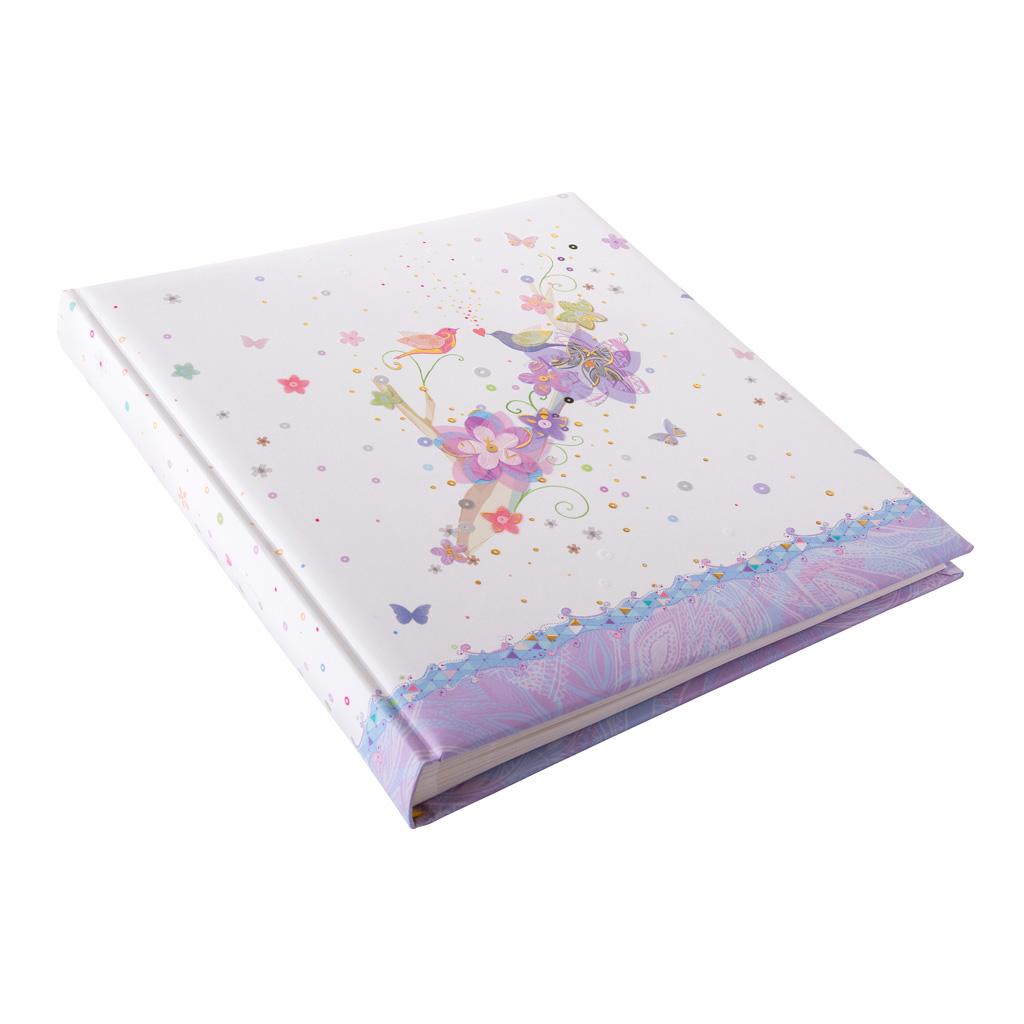"""Fotoalbum """"True Love"""", 30l., 30x31 cm"""