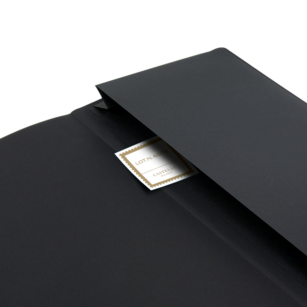 "Castelli Blok ""EDEN"" MEDIUM, linajkový,120 l., Cockatiel"