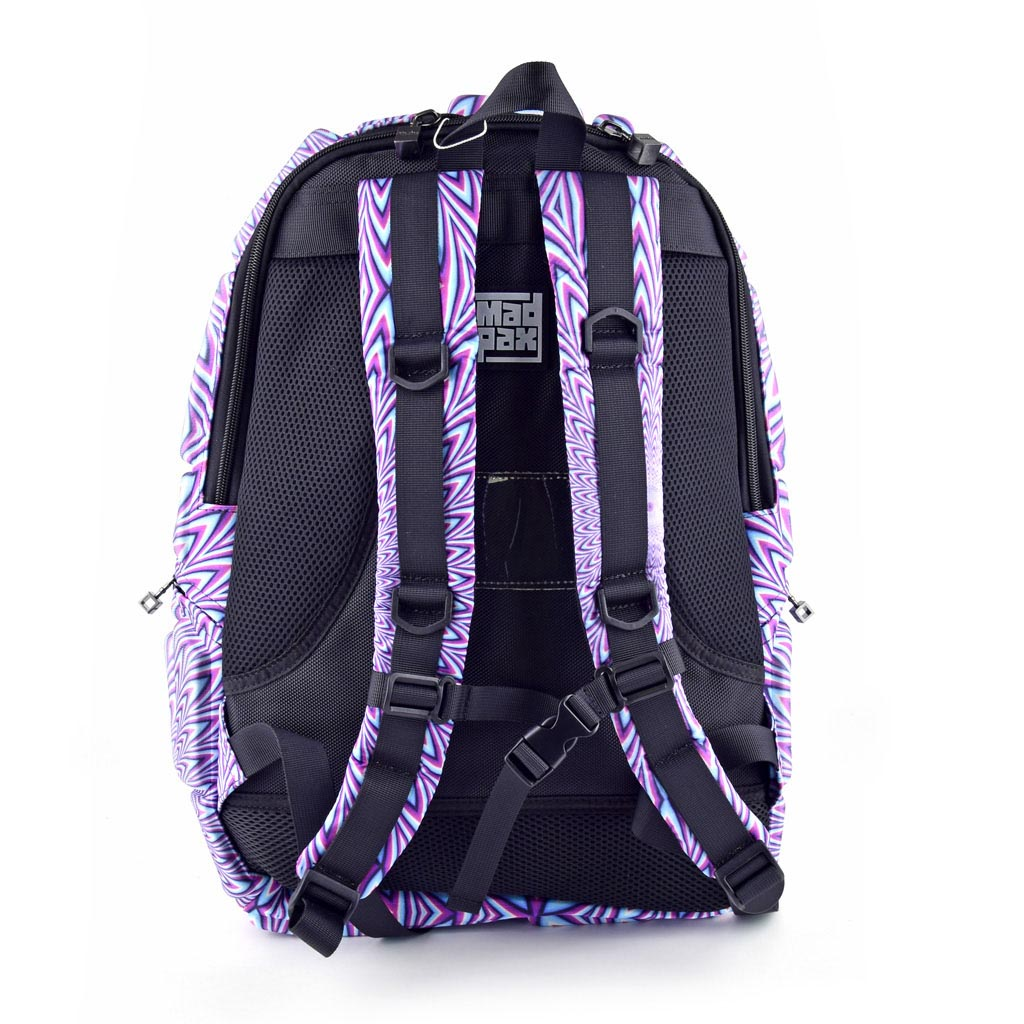 "Batoh ""Purple Reign"", veľkosť L"