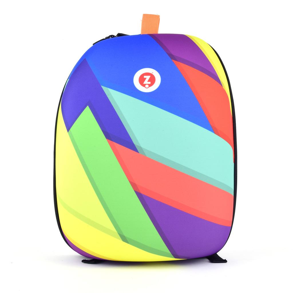 "Batoh ""ZipIt Shell"", farebný"