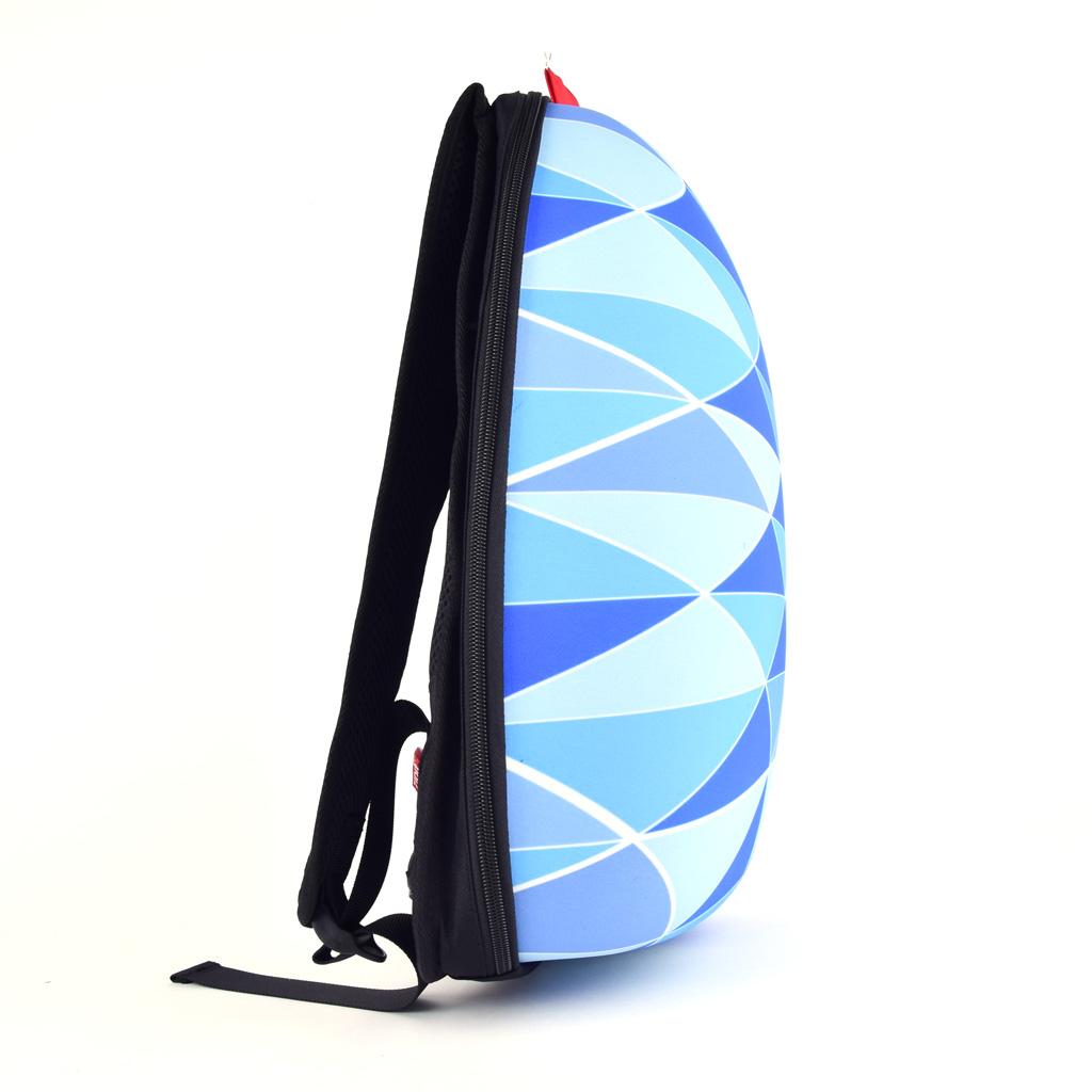 "Batoh ""ZipIt Shell"", modrý"