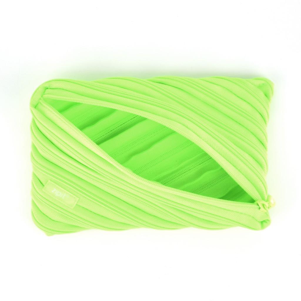 "Peračník etue ""Neon Jumbo"", zelený"