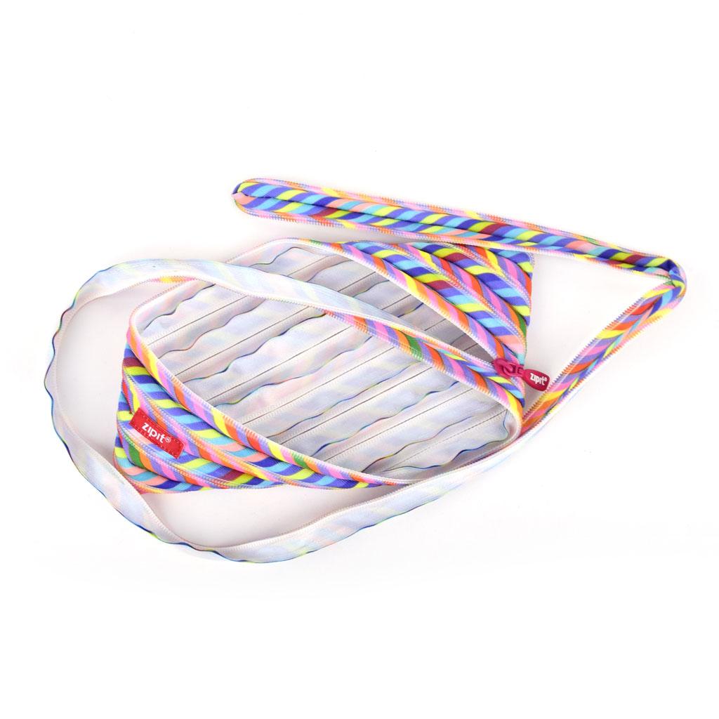 "Peračník etue ""Colorz Jumbo Pouch"", farebný"
