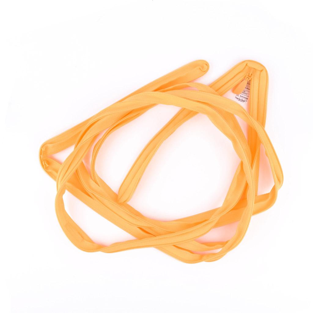 "Peračník etue ""Neon Jumbo"", oranžový"