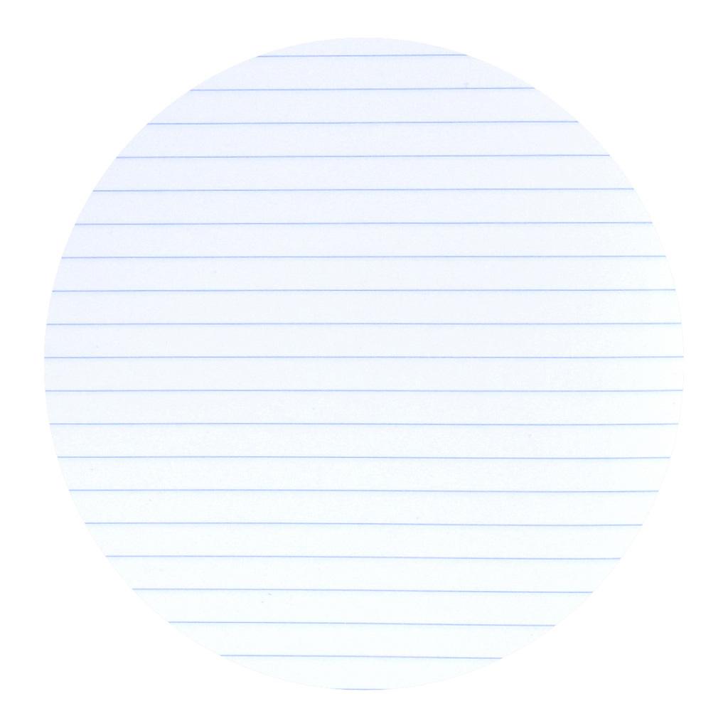 Zošit B5, linajkový,45 list., Mix motívov