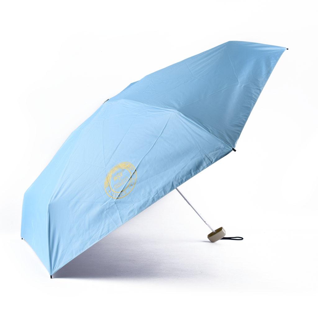 Dáždnik skladací, mix farieb