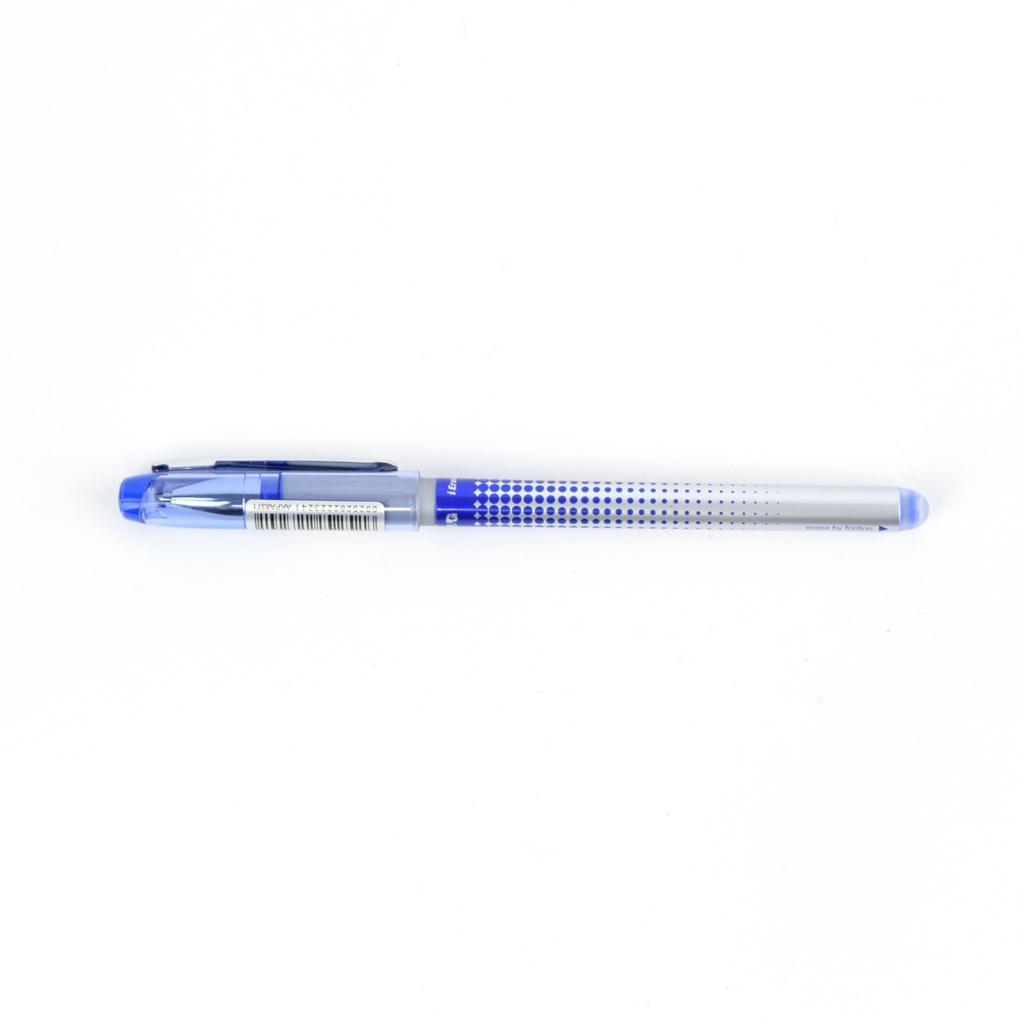 "M&G Pero gumovateľné ""II"" 0,5mm, modrá náplň"